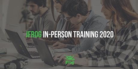 In-Person Training - Atlanta, Georgia tickets