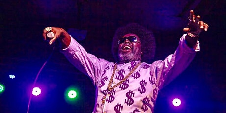 Afroman at Martin's Downtown tickets