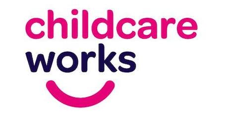 Childcare Matters - Warrington tickets