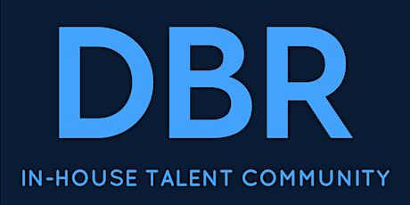 DBR Leeds - Social Drinks tickets