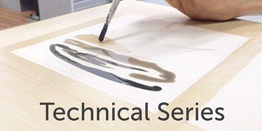 Technical Series: Caring for Works on Paper, with Amelia O'Donnell