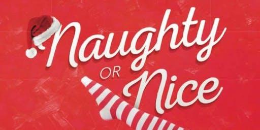 E80's & Mickie's Naughty or Nice Christmas Costume Party