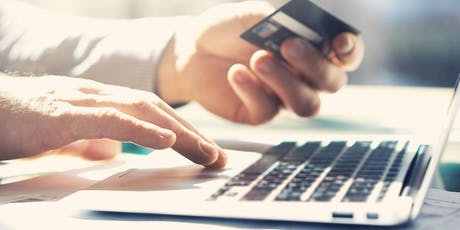 Seminario Gratuito - Come migliorare il tuo ecommerce per aumentare i contatti e fatturare di più (Napoli) biglietti