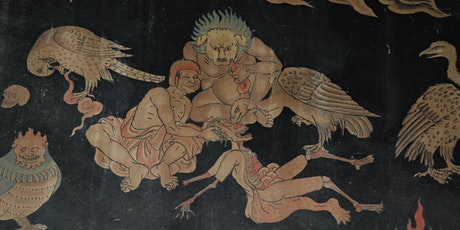 Buddhism Inside/Out: Engaging the dead tickets