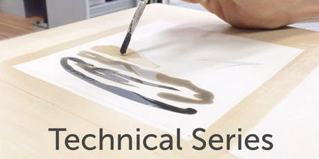 Technical Series: Drawing & Image Transfer (Lithography) tickets
