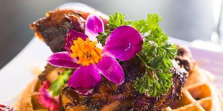 REGGAE BRUNCH BUFFET |  Caribbean Lunch & Breakfast Buffet tickets
