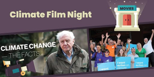 Rockingham Climate Film Night