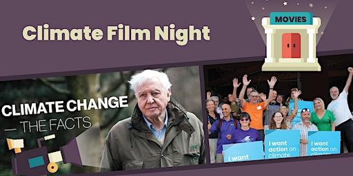 Rockingham Climate Film Night
