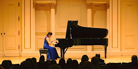 Dr. Young Kwon Llerena Piano Recital - Beethoven and Chopin tickets