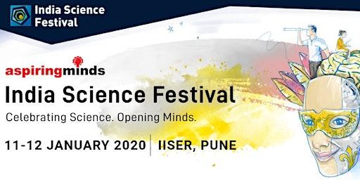 India Science Fest