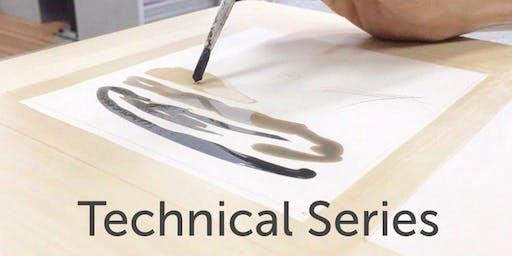 Technical Series: Ink Properties
