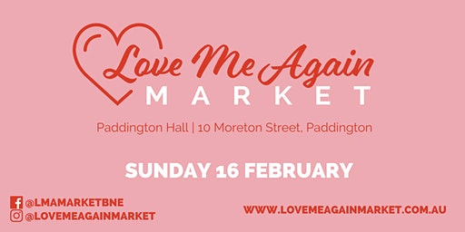 Love Me Again Pre-Loved Fashion Market