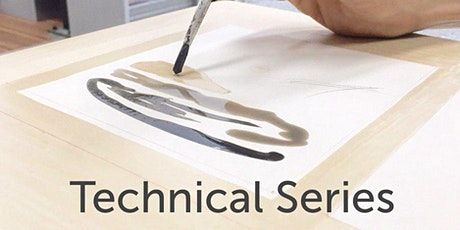 Technical Series: Etching & Processing (Lithography) tickets