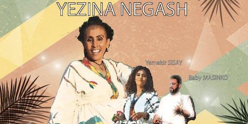 Azmari Bet ft Yezina Negash