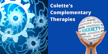 Colette's Complementary Therapies tickets
