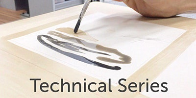 Technical Series: Printing & Editioning (Lithography)
