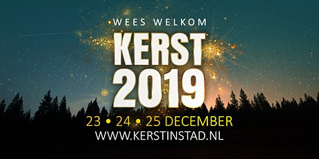 Kerstnacht in de Stadskerk tickets