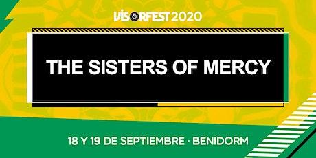 Visor Fest 2020 entradas