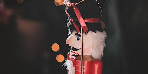 A Christmas Carol &  The Nutcracker