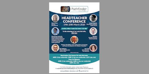 Headteacher Conference 2020