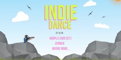 Indie Dance: Garden Party ft. Hoopla