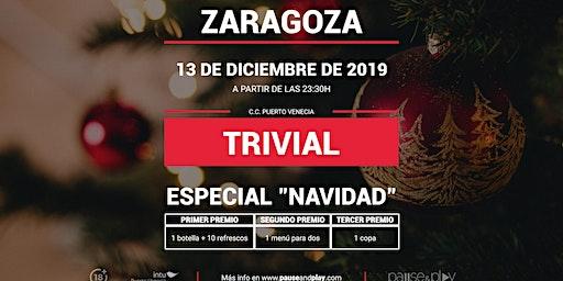 Trivial Especial Navidad en Pause&Play Puerto Venecia