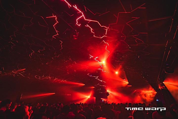 Time Warp 2020 image