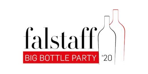 Falstaff Big Bottle Party 2020