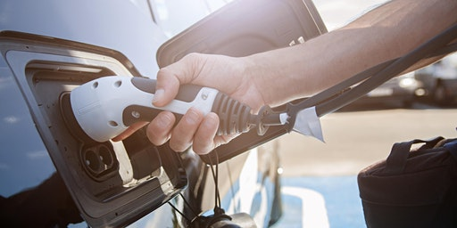 Electric vehicle demystification talk