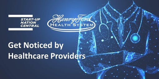 Get Noticed by US Healthcare Providers