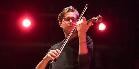 ROSL Strings Prize 2020 tickets