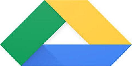 Corso Google Drive  e scrittura condivisa biglietti