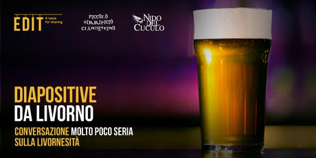 Diapositive da Livorno tickets