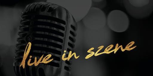 Me, myself & I on stage - Rhetorik | Körpersprache | (Selbst-) Präsentation