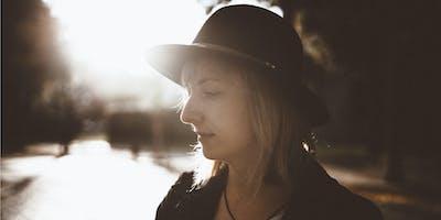Joyce November - GEGENLICHT Release-Konzert