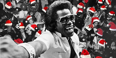 James Brown Christmas Party biglietti
