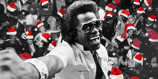 James Brown Christmas Party