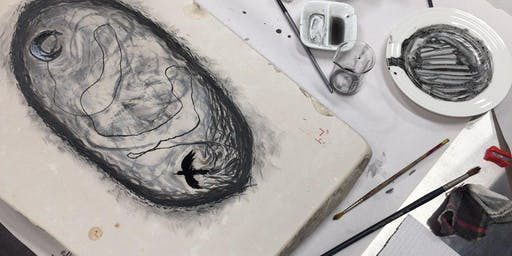 Stone Lithography Intensive (Four Days)
