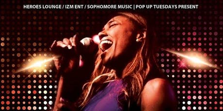 KARAOKE NIGHT | $2 TUESDAYS tickets