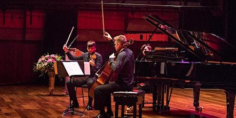 ROSL Strings Ensemble Prize 2020 tickets