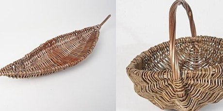 Beginners Basketry Weekend with Sarah Gardner *Special Offer* (7 & 8 March 2020) tickets