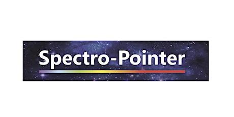 """Expérience pratiques d'utilisation d'un instrument """"Spectro-Pointer"""" billets"""