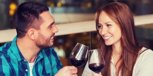 Münchens größtes Speed Dating Event (50 - 65 Jahre)
