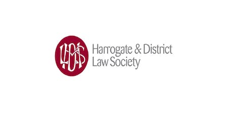 Harrogate and District Law Society President's Dinner tickets