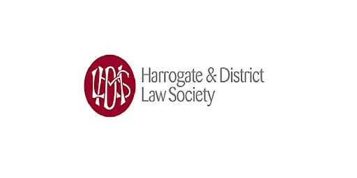 Harrogate and District Law Society President's Dinner