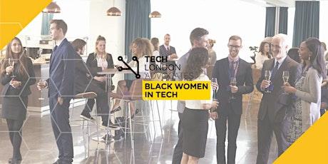 TLA Black Women in Tech Network Event tickets