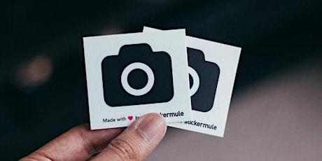 [MATINALE] Comment développer son activité avec Instagram ? Venez rencontrer une influenceuse du Mans billets