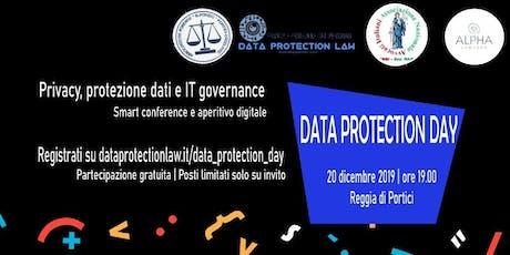 Data Protection Day biglietti