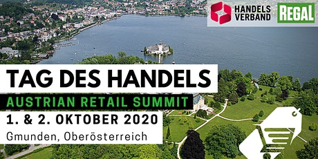 TAG DES HANDELS 2020 Tickets