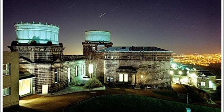 Reaching for the Stars: Women in Astronomy tickets